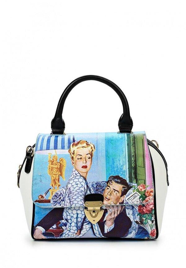 733d762f0a3d Женские сумки, купить в интернет-магазине BAGIT - Украина